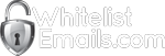 Whitelist Emails